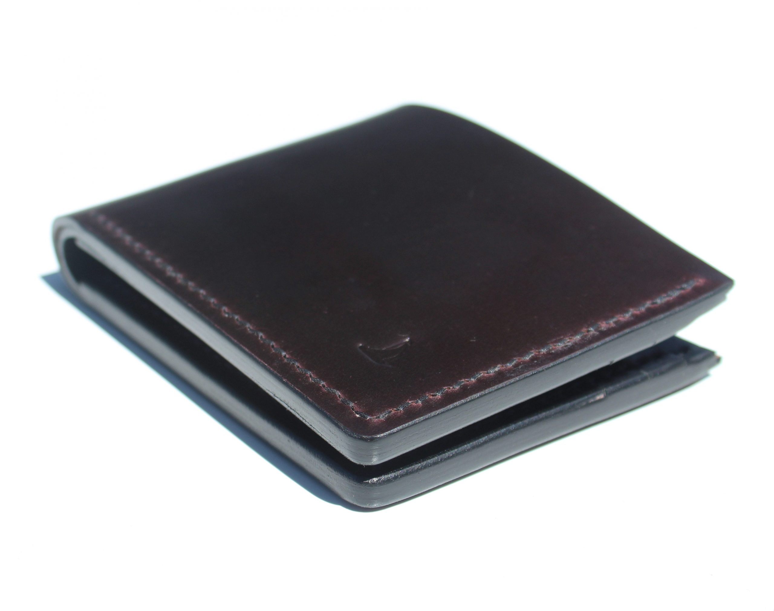 Best shell cordovan wallets