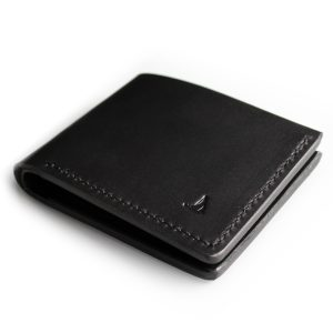 Mini Bifold Wallet