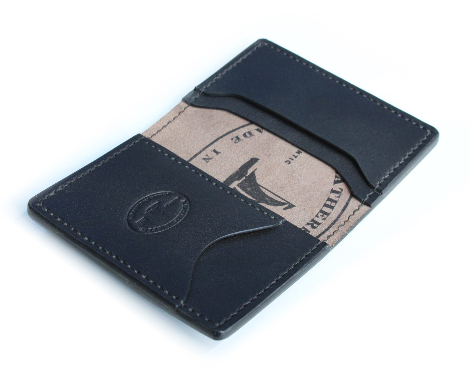 Made in USA - Leather Goods